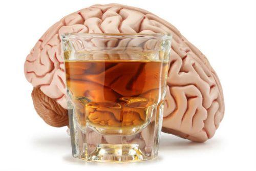 Алкоголь для мозга