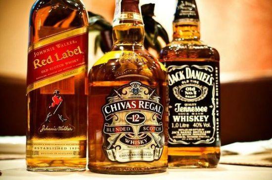 Качественный алкоголь