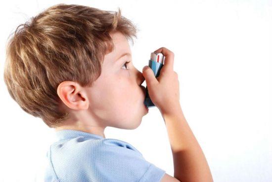 Препараты от бронхиальной астмы