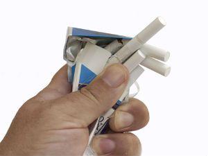 Резко бросить курить