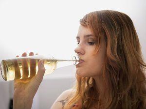 Что будет если перестать пить пиво
