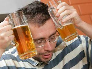 Чем снять алкогольное опьянение