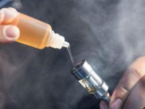 Глицерин для электронных сигарет