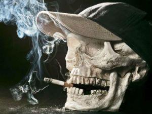 Интоксикация никотином