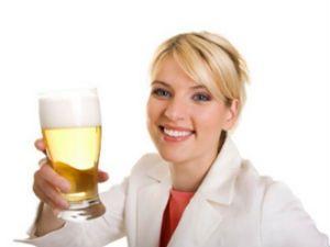 Врачи о пиве