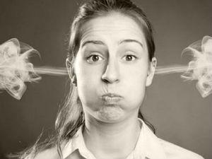 Синдром отмены никотина