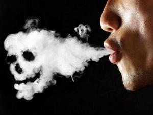 Вред курения для окружающих