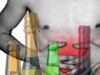 Алкоголь при воспалении желудка