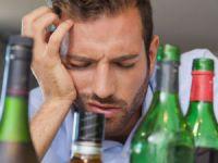 Головная боль от алкоголя
