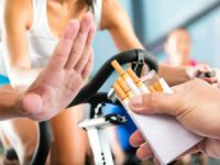 Спорт и отказ от сигарет