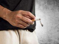 Влияние сигарет на мужчин