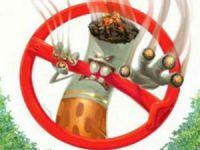 Последствия отказа от сигарет